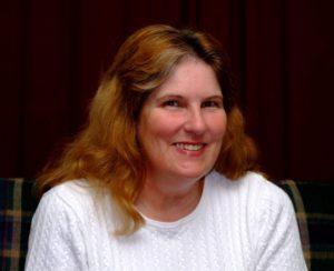 Gwen Lutz