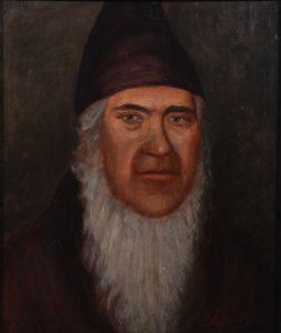 Johann Georg Rapp
