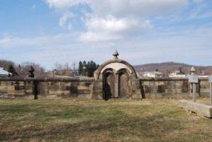 Harmonist Cemetery