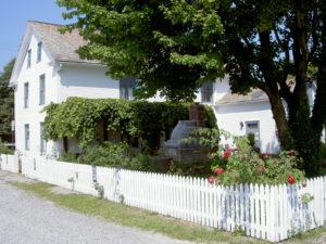Wagner/Bentle Haus