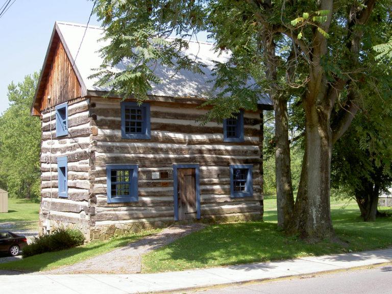 Properties Weavers Cabin 1 768x576