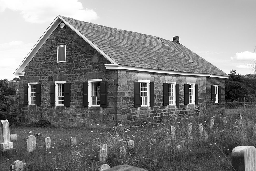Mennonite Meeting House
