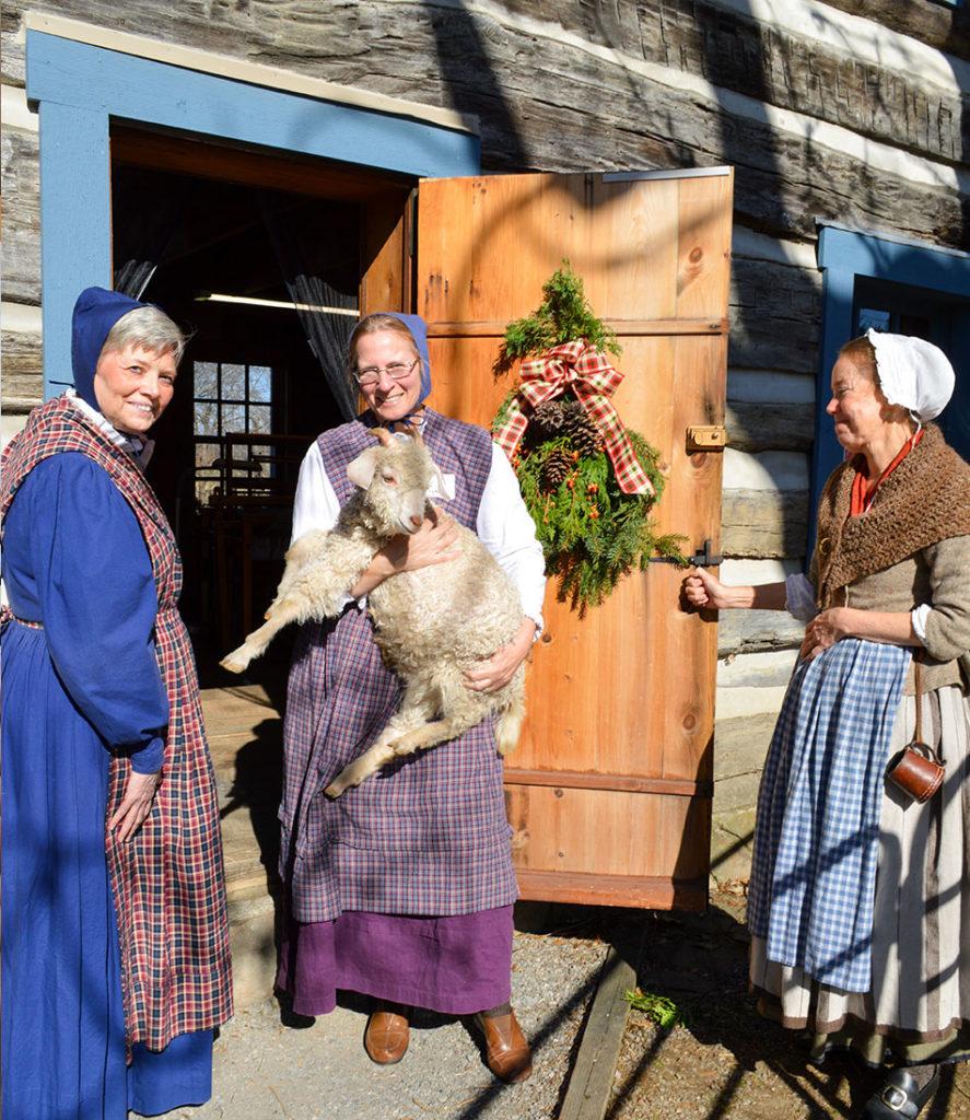 Harmony Weavers