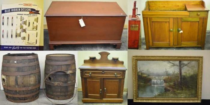 Harmony Museum Auction