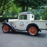 1933 American Austin Pickup