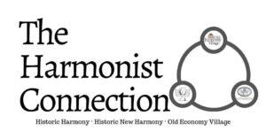 The Harmonist Connection Logo