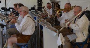 Christmas Market - Band